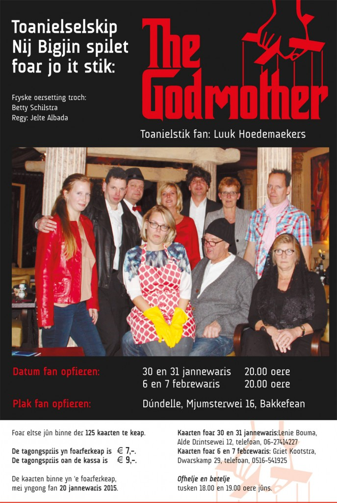 Poster-Godmother